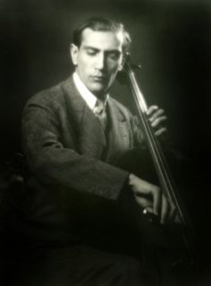 When Gregor Piatigorsky began his career, cello was not seen as a viable solo instrument. Audiences were not accustomed to seeing a cello soloist with a symphony orchestra, not to mention presenting his or her own recital. Piatigorsky's career taught the world how expressive and beautiful the cello's voice can be.