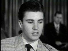 Ricky Nelson~Boppin' The Blues - YouTube