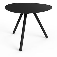 Little Low a-Lowha Side Table Designed by Rogier Waaijer | Loncavailable at Modern Intentions. Shop here for authentic, modern furniture!