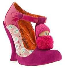 Støvler kvinders støvler JESSI ButyModne.pl