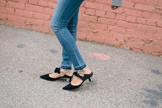 Mango presenta un clon de los zapatos de Proenza Schouler. Clonados y pillados. Los mejores clones de moda...