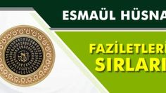 Esmaül Hüsna Prayer for the Solution of Works, Rast Difficult Works – Tesettür Islam, Prayers, Prayer, Beans