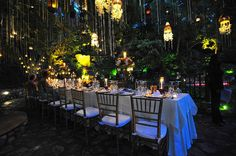 Sugar Mill Hillside @Sharon Macdonald Waddill-Kelly #BeachWedding Perfect for Receptions of 30-40 people.