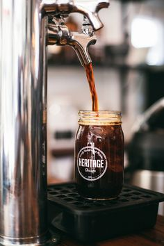 denimxcoffee: Heritage...