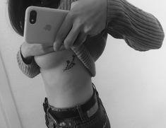 My thyme tattoo