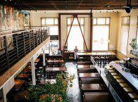 Nopa - San Francisco | Ca cuisine.
