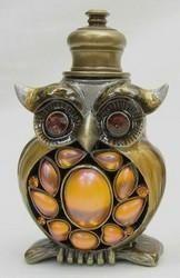 Wish | OWL PERFUME BOTTLE