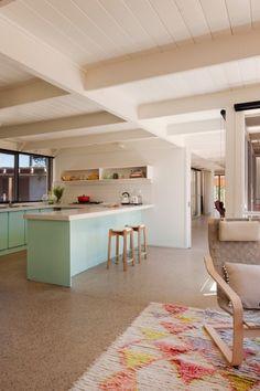 Beach House - Mornington | Clare Cousins Architects