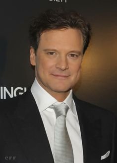 Classy, Colin Firth, male actor, celeb, suit and tie, elegant, stylish, eyecandy, steaming hot, Mr. Darcy, portrait, photo