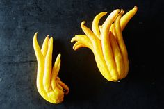 Buddha's Hand and 5 Great Ways to Use It on Food52