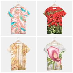 This week only #sale #deals 25%off all #tshirts I do have in different designs #feather #photography #tulips #sunflowers #floral #flowers#fashion #womenswear #menswear  Check them all at http://bit.ly/fashionpatterns - Check all #sales#coupons at bit.ly/AllSalesCoupons