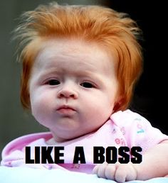 Find images and videos about baby and red hair ginger baby ugly on We Heart It - the app to get lost in what you love. Funny Baby Faces, Funny Baby Pictures, Funny Babies, Cute Babies, Face Pictures, Ginger Kids, Ginger Babies, Precious Children, Beautiful Children