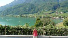 Kalterersee, Lago di Caldaro.