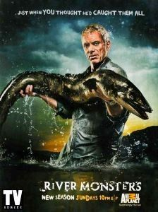 River Monsters Tv Episodes Movies And Shows Showing