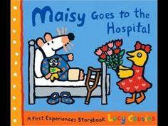 Nobody's Book #3: Maisy Goes Camping - YouTube