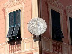 Meridiana - Liguria