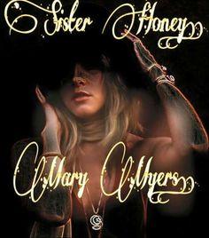 Stevie Nicks Created by Mary Meyers
