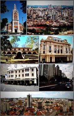 Ribeirao Preto - Brazil, South America - My family and I lived in Orlandia and would go to Ribeirao Preto ALL the time!! My baby brother was born in Ribeirao Preto!
