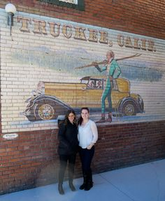 What to see in Truckee, California!
