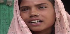 "Hear the story of Neeraj from Rajasthan, India, who passionately wants an education, so she works during the day and attends school at night. Video via Thirteen WNET New York's ""Wide Angle."" http://to.pbs.org/2bAyT9I #TeachBoldly"