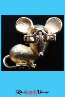 1950s1960s Vintage Marvella Pin Jewelry Available Now At RKV