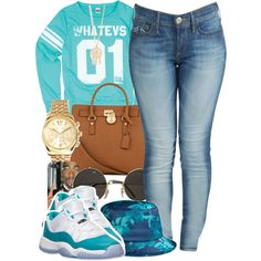 This Will Def Be My Birthday outfit but better with brown uggs and my hair would be done in singles