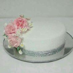 Torta cumpleaños mujer