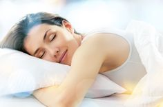 Tips on how to get a better night's sleep - http://foamadvice.com/how-to/tips-get-better-nights-sleep/