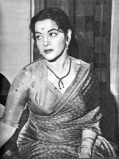 nalini jaywant actress