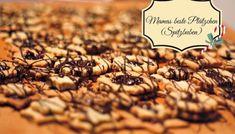 Easy Plätzchen - Ein Teig viele Sorten - Kochliebe Toffee, November 2019, Cereal, Breakfast, Desserts, Food, Easy, Food And Drinks, Merengue