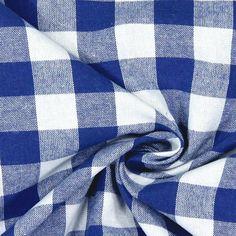 Cotton Vichy – 1,7 cm, 3
