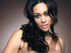 """Keke Wyatt """"If Only You Knew""""  ..sorry, but i liked her version better than pattie's."""