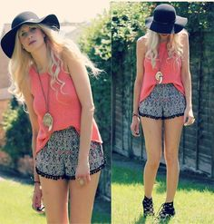 "Give me a ""Y"" (by Giselle  C) http://lookbook.nu/look/3525961-Give-me-a-Y"
