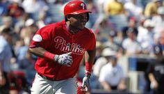 #MLB: Sencillo de Maikel Franco en la 12da dejó en el terreno a Gigantes
