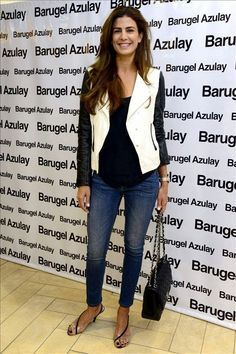 Pulsar en la imagen para verla a tamaño completo. Beautiful Outfits, Cool Outfits, Casual Outfits, Fashion Outfits, Formal Looks, Casual Looks, Look Zara, Damsel In This Dress, Weekend Style