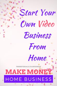 Sell Videos, Make Great Money From Home Business Trendy, Business Video, Ways To Save Money, How To Make Money, How To Get, Work From Home Jobs, Make Money From Home, Grocery Shopping App, Apps That Pay You