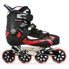 my new dream skate