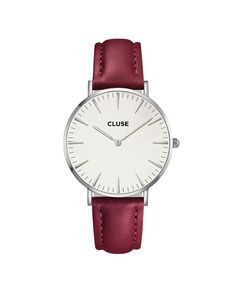 Men's watches in silver and rose gold from Daniel Wellington. See all our watches for men and buy yours here. Daniel Wellington Classic, Daniel Wellington Watch, Bristol, Fossil, Women's Dress Watches, Rose Gold Watches, Bracelet Cuir, Accessories, Schmuck