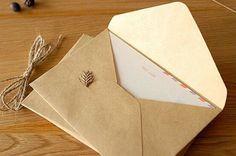 Kraft Paper World di Valentina Gerbi su Etsy