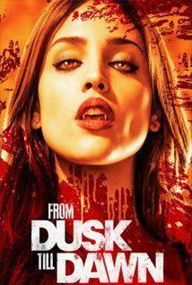 From Dusk Till Dawn Saison 01 en Streaming HD [720p] gratuit en illimité - Seth et Richie Gecko sont recherchés par le FBI et les Texas Rangers, suite à un hold-up qui a mal tourné.