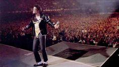 ♥ MICHAEL  JACKSON  REI DO POP DA PAZ  E DO  AMOR  ♥: [HD] Michael Jackson History World Tour  Live In M...
