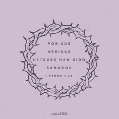 #Texto#Bíblico#1ra Pedro 2:24#