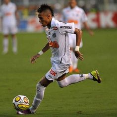 Neymar had an eyebrow raising and hair-raising time at Santos FC, brought the long awaited Copa Liberadores to Vila Bellicose during his tenure.