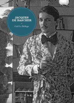 De Jacques de Bascher, mort du sida et d'excès en 1989 à l'âge de 48 ans, il ne reste rien ou presque. Des miettes. Quelques photos, une liasse de lettres, peu de survivants. Ce des Esseintes moderne aurait plu à Huysmans. Enquête à rebours....