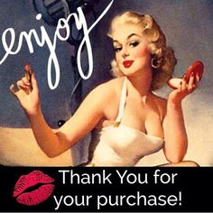 Thank you Anna for your order of Younique 3D Fiber Lashes Mascara ...