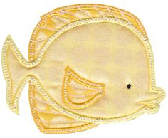 Embroidery   Free Machine Embroidery Designs   Bunnycup Embroidery   Sea Creatures Too Applique