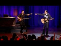 Jimmy Fallon Sings 'Walk of Shame' with Dave Matthews: Late Night with Jimmy Fallon