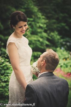 www.ristokuitunen.fi #bride and groom #potraits #beloved #summer feelings