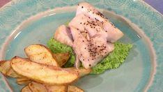 Lorraine 060814 Food