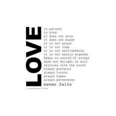 """have """"love is patient"""" tattooed on the back of my neck for when my bf was away for awhile and to always remind me of this bible verse <3  """"Do These 3 Things....  And Make Money, Every Time!""""  FREE Video Reveals How YOU Can Start Making Money Online TODAY! http://www.earnyouronlineincomefast.com"""
